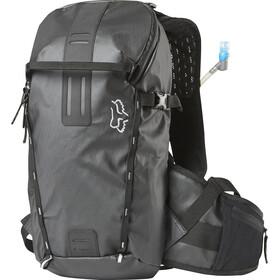 Fox Utility Plecak z systemem nawadniającym medium, czarny